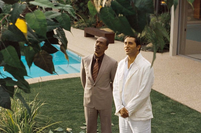 Eddie Murphy In A Thousand Words Con Cliff Curtis 233810