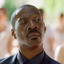 Eddie Murphy in A Thousand Words, del 2012