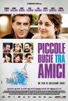 Piccole bugie tra amici: la locandina italiana del film