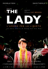The Lady in streaming & download