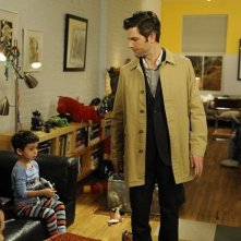 Adam Scott nella commedia Friends With Kids