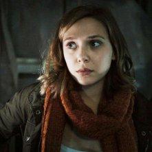 Elizabeth Olsen è la protagonista di Silent House.