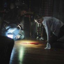 Elizabeth Olsen nell'horror Silent House