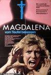 I turbamenti sessuali di Maddalena: la locandina del film