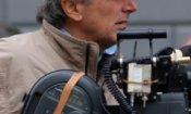 Cha cha cha: ultimi giorni sul set per Marco Risi