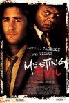 Meeting Evil: ecco la locandina
