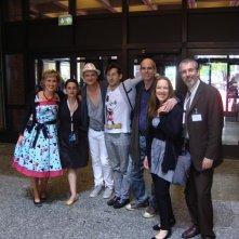 Mihai Chirilo, Paolo Lagana, Samuel Maoz al Munich film festival
