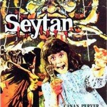 Seytan - locandina del remake turco de L'esorcista