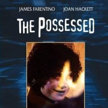 The Possessed - locandina del film tv