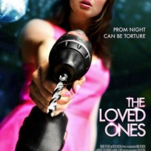 The Loved Ones: ecco la locandina