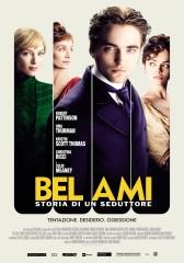 Bel Ami – Storia di un seduttore in streaming & download