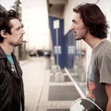 #ByMySide: Flavio Parenti e Pier Luigi Pasino nella web series