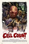 Cell Count: la locandina del film