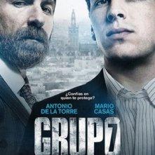 Grupo 7: la locandina del film