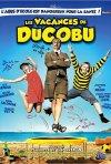 Les vacances de Ducobu: la locandina del film