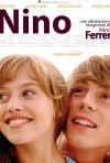 Nino (Une adolescence imaginaire de Nino Ferrer): la locandina del film