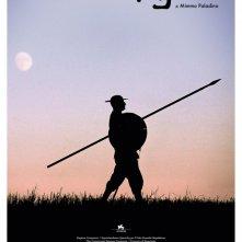 Quijote: la locandina del film