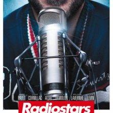 Radiostars: la locandina del film