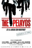 The Pelayos: la locandina del film