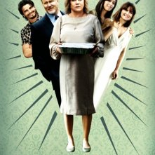 The Perfect Family: la locandina del film