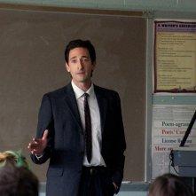 Adrien Brody è il supplente Henry Barthes in Detachment