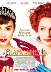 Biancaneve in streaming & download