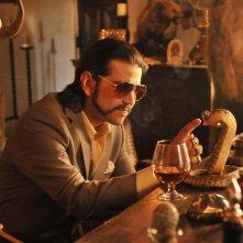 Diego Luna nella commedia Casa de mi padre