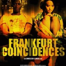 Frankfurt Coincidences: la locandina del film