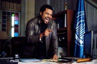 Ice Cube in una scena di 21 Jump Street