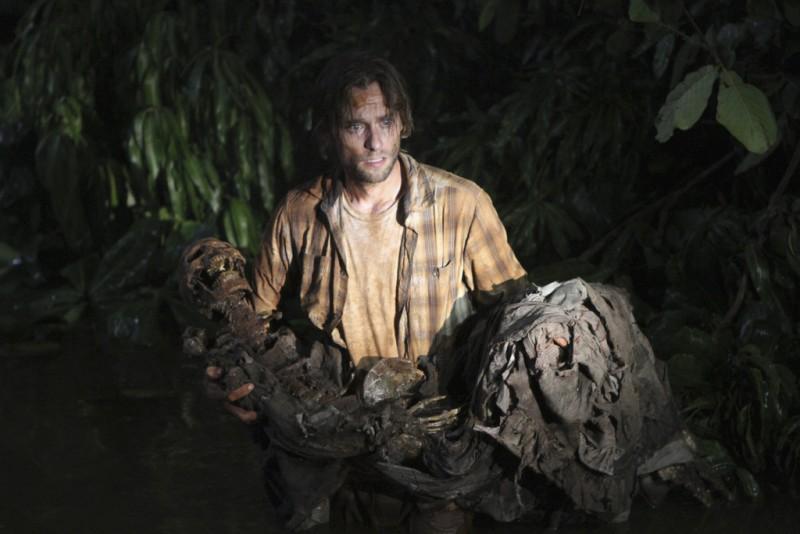 Joe Anderson Nella Serie Tv The River Episodio Marbeley 234299