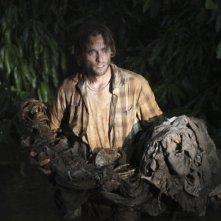 Joe Anderson nella serie tv The River (episodio Marbeley)