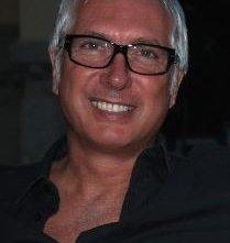 L'autore e regista Franco Amurri