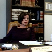 Marcia Gay Harden è una preside in Detachment