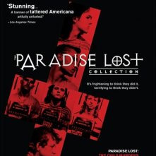 Paradise Lost - locandina dei tre documentari