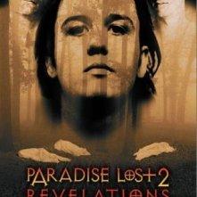 Paradise Lost - locandina del secondo documentario