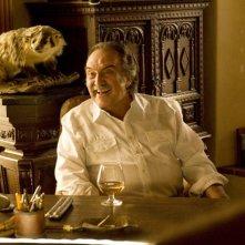 Pedro Armendariz Jr. è Miguel Ernesto Alvarez in Casa de mi padre