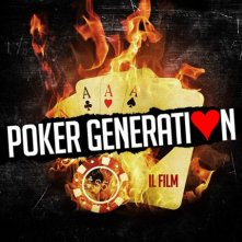 Poker Generation: il teaser poster del film
