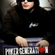 Poker Generation: un poster del film