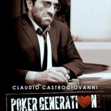 Poker Generation: la locandina del film con Claudio Castrogiovanni
