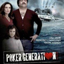 Poker Generation: una delle locandine del film