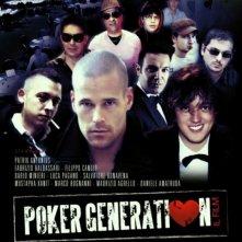 Poker Generation: una locandina del film