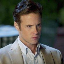 Revenge: Ashton Holmes nell'episodio Le ragioni del cuore