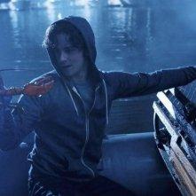 Revenge: Connor Paolo nell'episodio Le ragioni del cuore