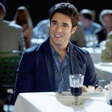 Revenge: Joshua Bowman nell'episodio Le ragioni del cuore