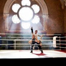 StreetDance 2: Falk Hentschel danza con la sensuale Sofia Boutella in una scena del film