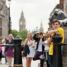 StreetDance 2:George Sampson in una scena del film