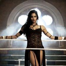 StreetDance 2: la splendida Sofia Boutella sul set del film