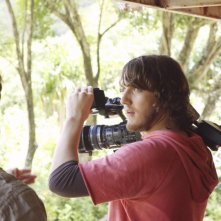 The River: Scott Michael Foster in una scena (episodio A Better Man)