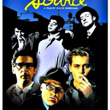 The Source: The Story of the Beats and the Beat: la locandina del film