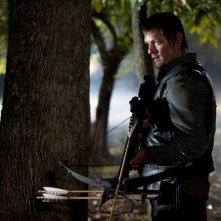 The Walking Dead: Norman Reedus è Daryl Dixon nell'episodio Il giustiziere